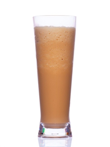 Coffee Smoothie, made with BiPro Whey Protein Isolate