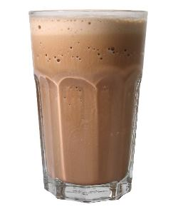Vanilla Chai Smoothie, made with BiPro Whey Protein Isolate
